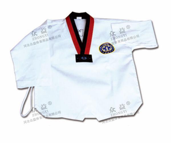 ZY-7008高档跆拳道服