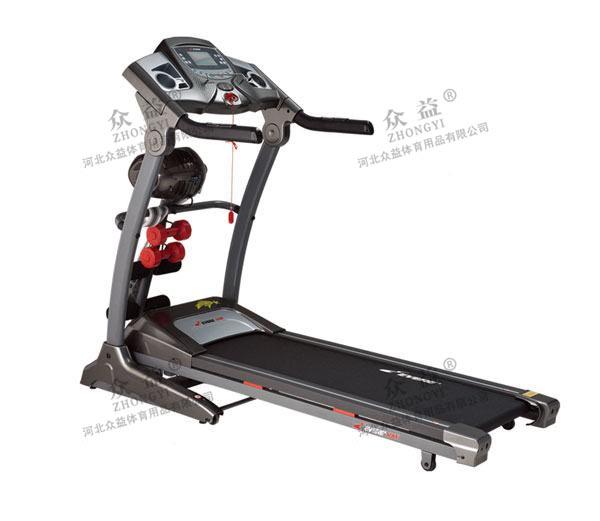 ZY-8005 电动跑步机 家用