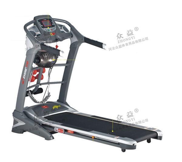 ZY-8006 电动跑步机 家用