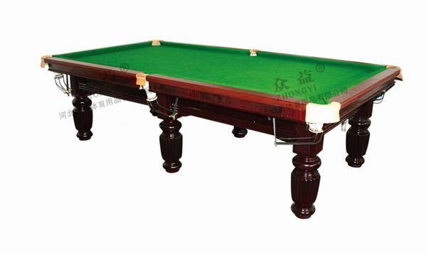 ZY-9002美式球桌