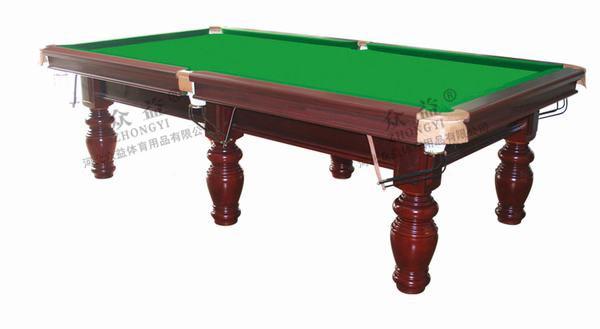 ZY-9003美式桌球