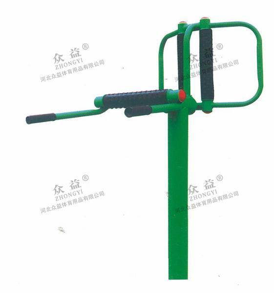 ZY-2503腰背按摩器
