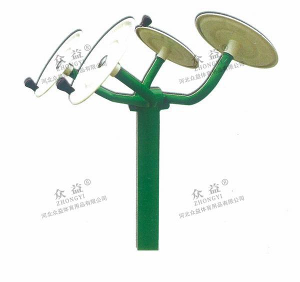 ZY-2505肩关节活动器