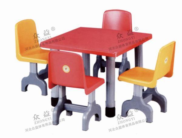 ZY-3305儿童餐桌