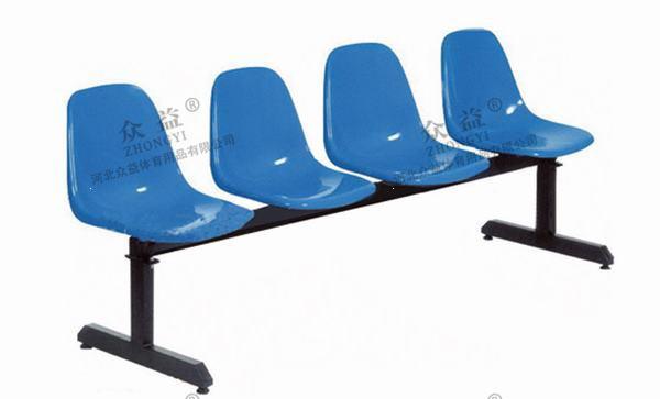 ZY-3309 玻璃钢排椅