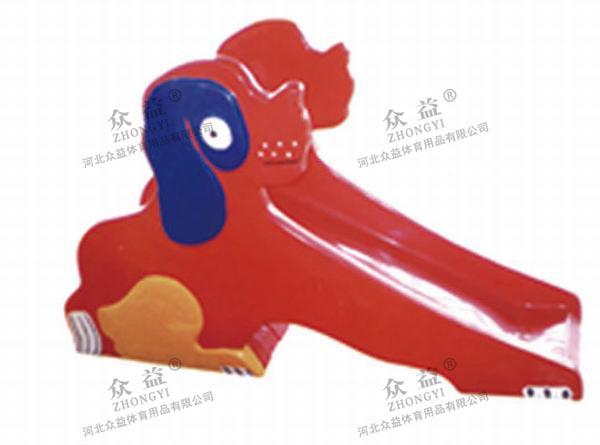 ZY-4209 小狗滑梯