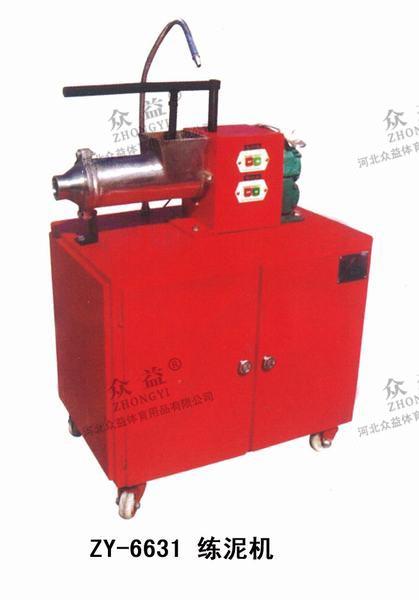 ZY-6631 练泥机
