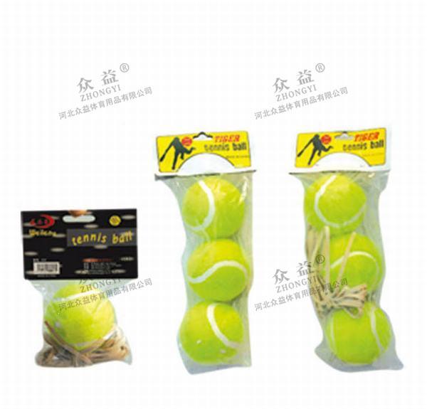 ZY-3001 普通网球