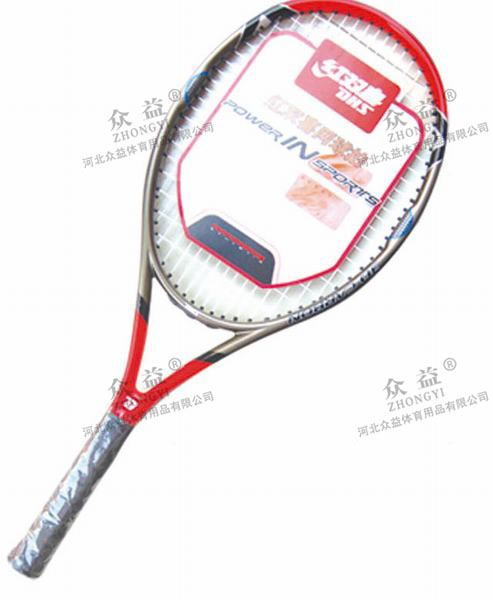 ZY-3008 红双喜网球拍