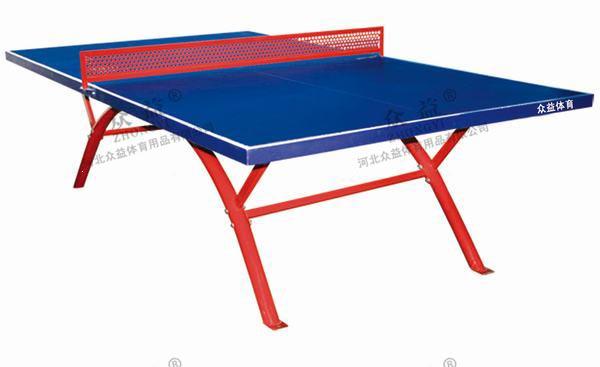 ZY-4009 SMC乒乓球台